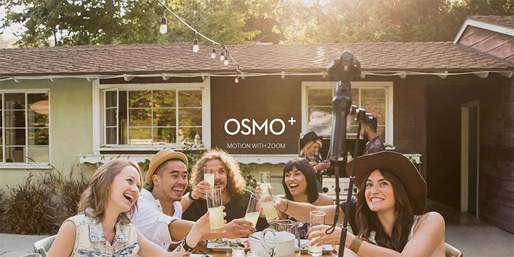 osmo-plus