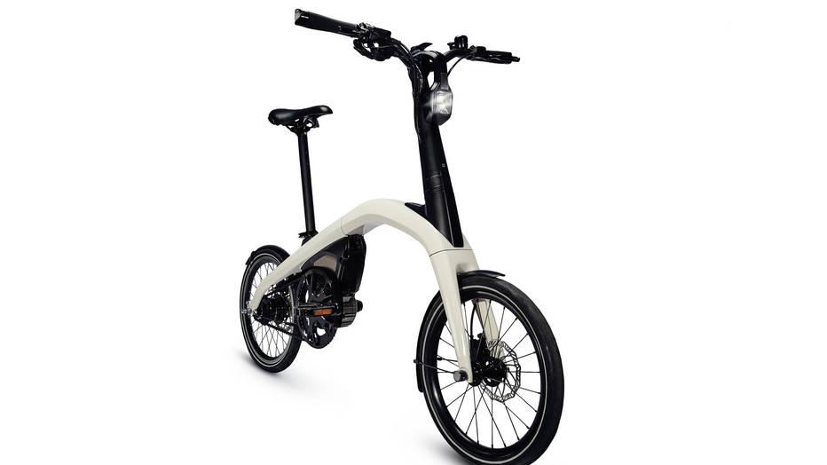 אופניים חשמליים ג'נרל מוטורס